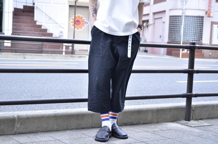 "\""Jackman\""<<Big Hip Trousers>>Style~KODAI~_c0167336_16491711.jpg"