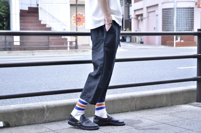 "\""Jackman\""<<Big Hip Trousers>>Style~KODAI~_c0167336_16492529.jpg"