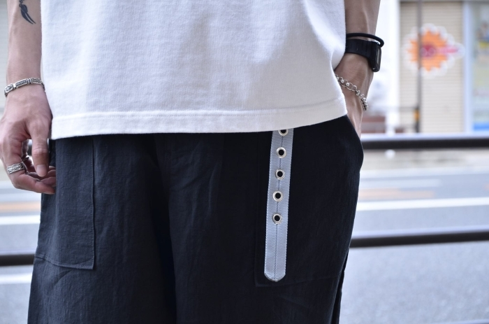 "\""Jackman\""<<Big Hip Trousers>>Style~KODAI~_c0167336_16493292.jpg"
