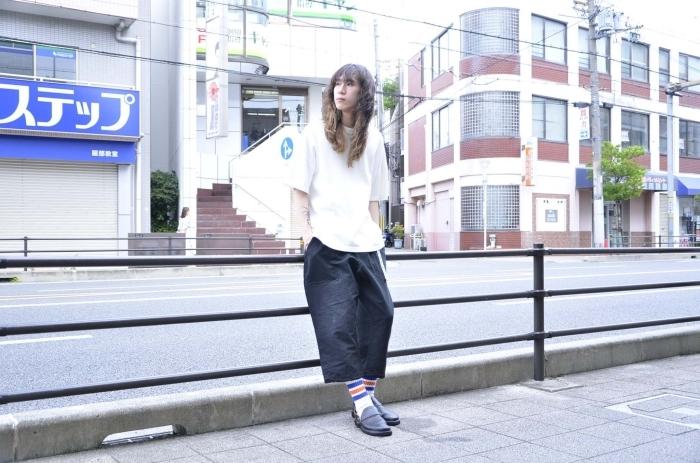 "\""Jackman\""<<Big Hip Trousers>>Style~KODAI~_c0167336_16502135.jpg"