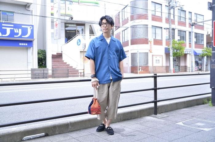 "\""Jackman\""<<Big Hip Trousers>>Style~TKB~_c0167336_17060673.jpg"
