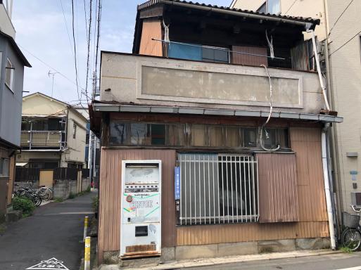 のんびり、なにを狙うでもなく、古き良き東京下町の風景を残す街を散歩する。_d0057843_18555464.jpeg
