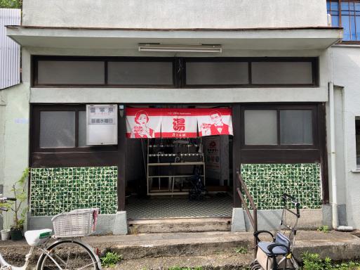 のんびり、なにを狙うでもなく、古き良き東京下町の風景を残す街を散歩する。_d0057843_18562360.jpeg