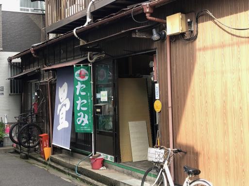 のんびり、なにを狙うでもなく、古き良き東京下町の風景を残す街を散歩する。_d0057843_18564858.jpeg