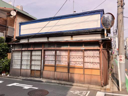 のんびり、なにを狙うでもなく、古き良き東京下町の風景を残す街を散歩する。_d0057843_18574392.jpeg