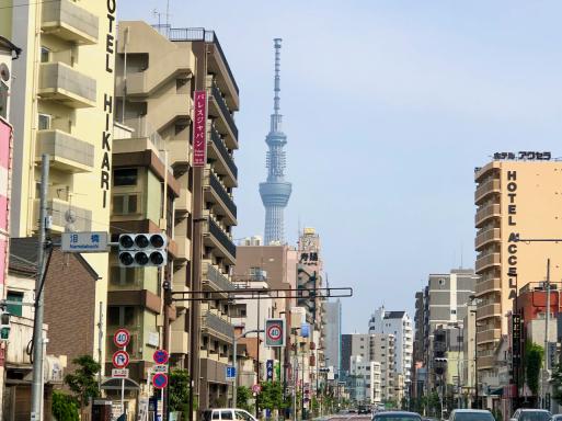 のんびり、なにを狙うでもなく、古き良き東京下町の風景を残す街を散歩する。_d0057843_18581911.jpeg