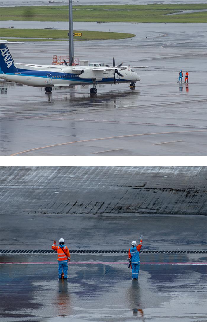 雨の羽田空港_a0003650_22591030.jpg
