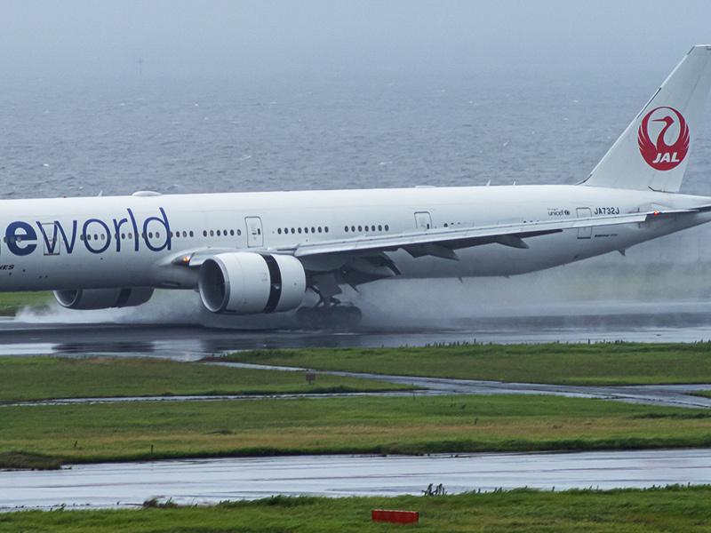 雨の羽田空港_a0003650_22594333.jpg