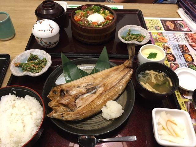 やはり和食は良いですね_c0000956_22320573.jpeg