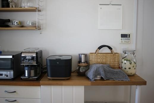 炊飯器が届く。_d0291758_21164780.jpg