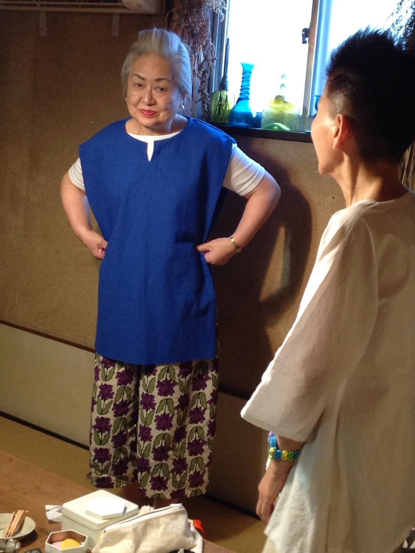 『ちくちく手縫いの会』夏の装いご報告_b0153663_14365287.jpeg