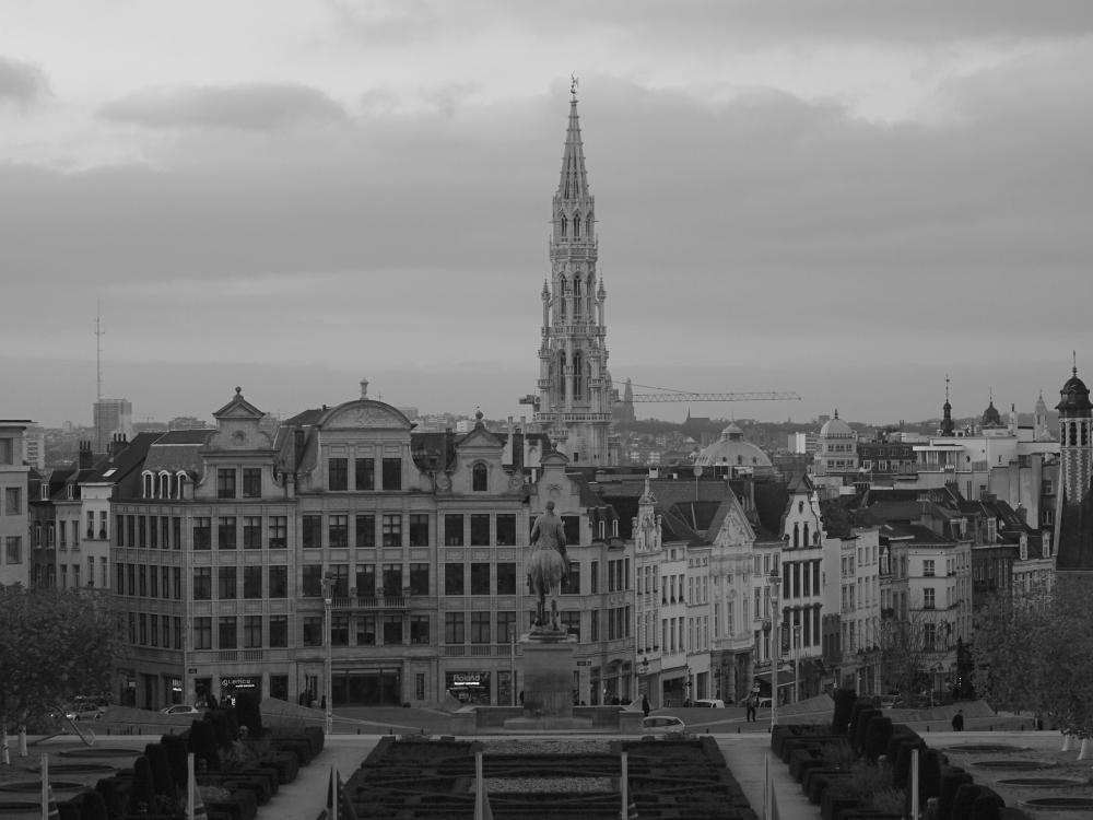 memories vol.2 - Bruxelles -_d0349265_13394397.jpg