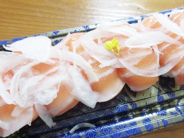 【オークワ】父の日のお寿司の盛り合わせ_c0152767_12345988.jpg