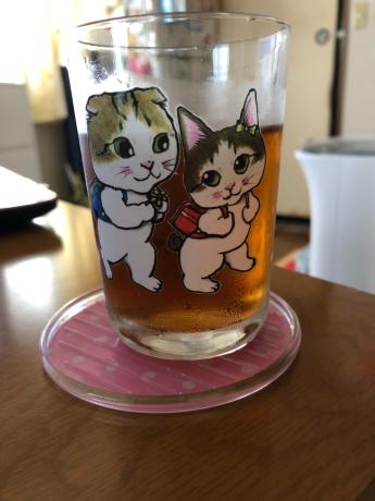 かわいいグラス_e0355177_16361315.jpg