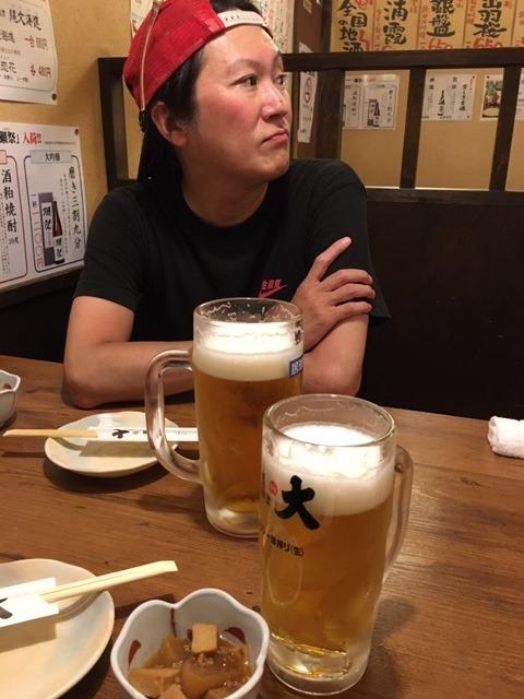 【志木飲み】ビッグの後に新規ラーメン屋、谷島屋へ_d0061678_13302541.jpg