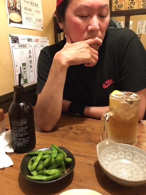 【志木飲み】ビッグの後に新規ラーメン屋、谷島屋へ_d0061678_13495394.jpg