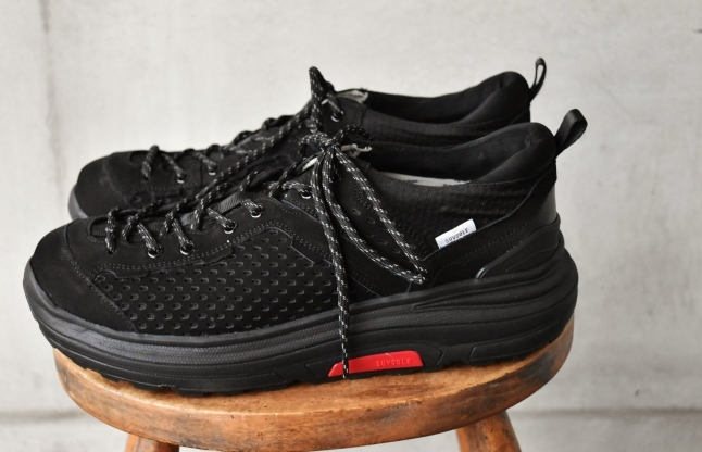SUVSOLE  Military TRAINING SHOES★_d0152280_14484139.jpg