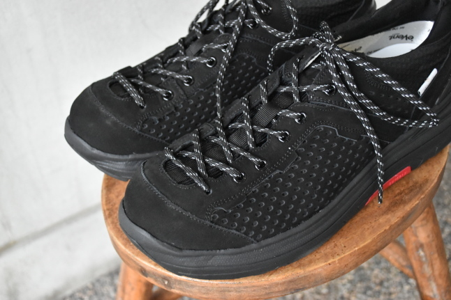SUVSOLE  Military TRAINING SHOES★_d0152280_14495804.jpg