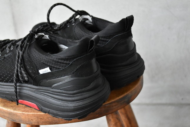 SUVSOLE  Military TRAINING SHOES★_d0152280_14502448.jpg