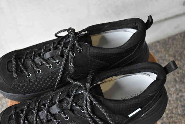 SUVSOLE  Military TRAINING SHOES★_d0152280_14504880.jpg