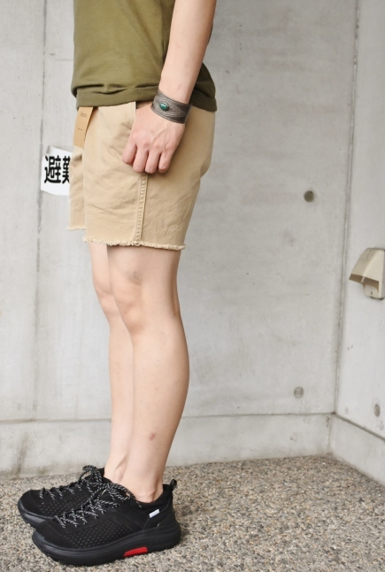 SUVSOLE  Military TRAINING SHOES★_d0152280_14533583.jpg