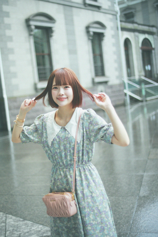 portrait act711 #雨宮ういり_b0307481_10022247.jpg