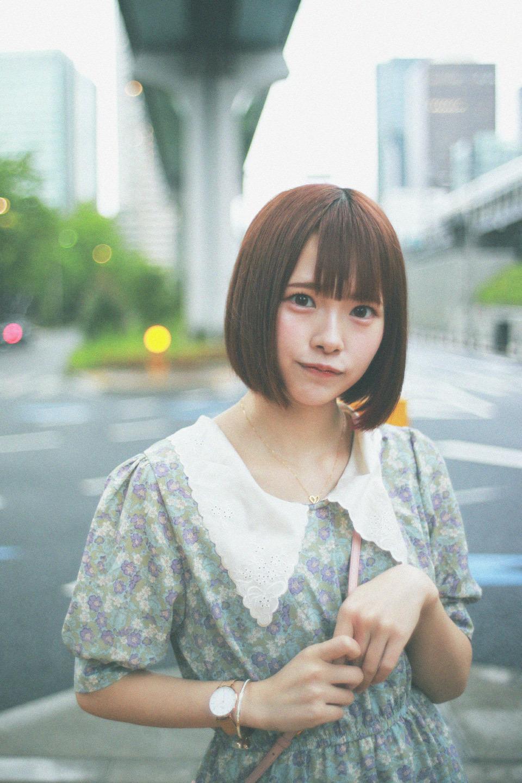portrait act711 #雨宮ういり_b0307481_10024225.jpg