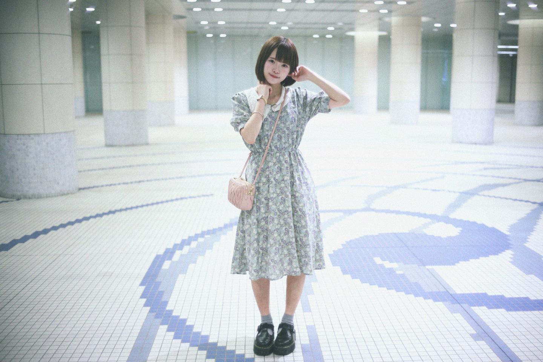 portrait act711 #雨宮ういり_b0307481_10042347.jpg