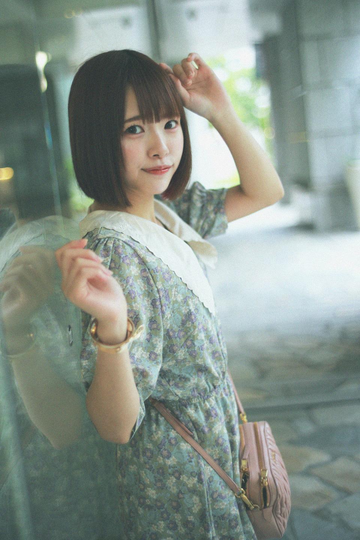 portrait act711 #雨宮ういり_b0307481_10083291.jpg