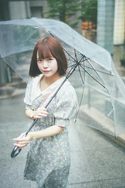 portrait act711 #雨宮ういり_b0307481_10090189.jpg