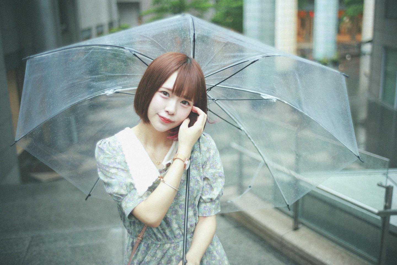 portrait act711 #雨宮ういり_b0307481_10090727.jpg