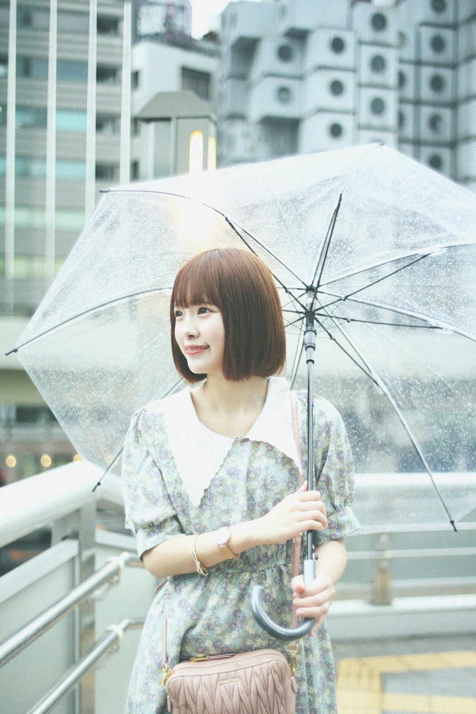 portrait act711 #雨宮ういり_b0307481_10092369.jpg