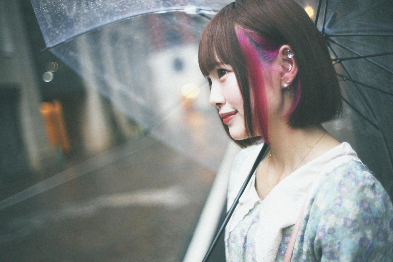 portrait act711 #雨宮ういり_b0307481_10095779.jpg