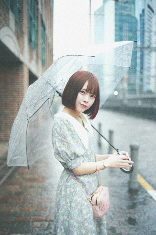 portrait act711 #雨宮ういり_b0307481_10102826.jpg