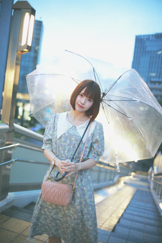 portrait act711 #雨宮ういり_b0307481_10105243.jpg