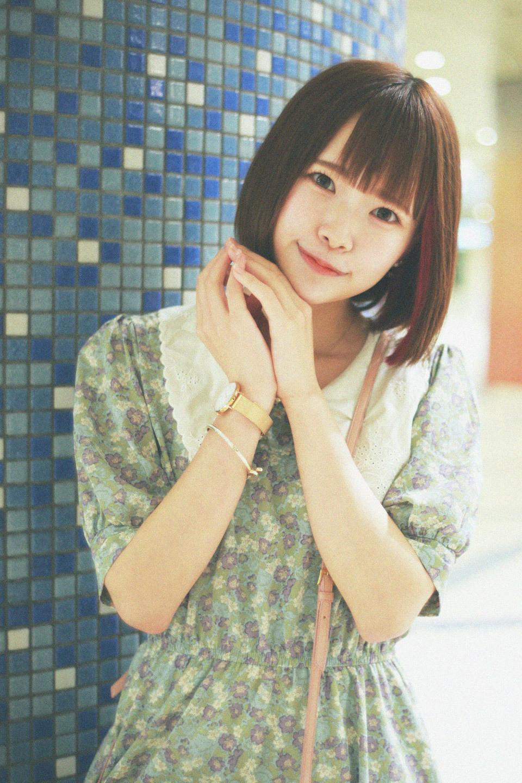 portrait act711 #雨宮ういり_b0307481_10110563.jpg