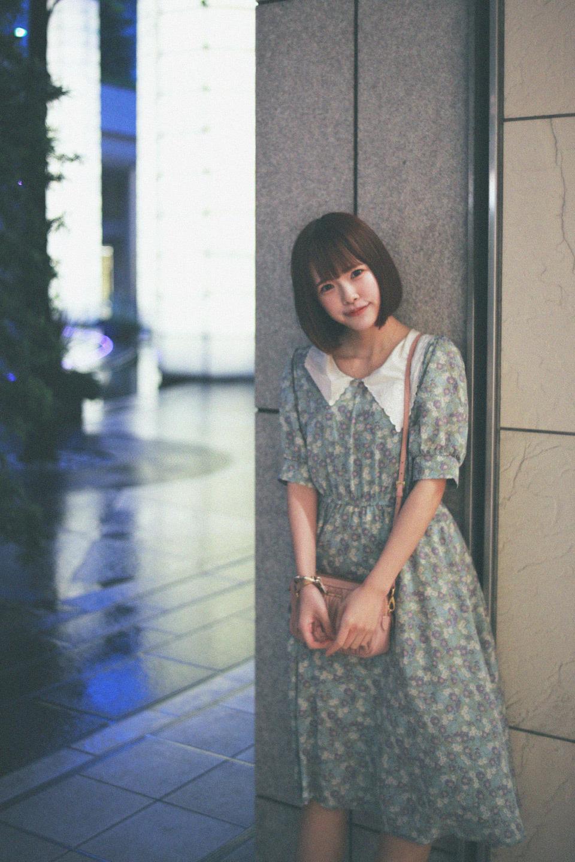 portrait act711 #雨宮ういり_b0307481_10113234.jpg
