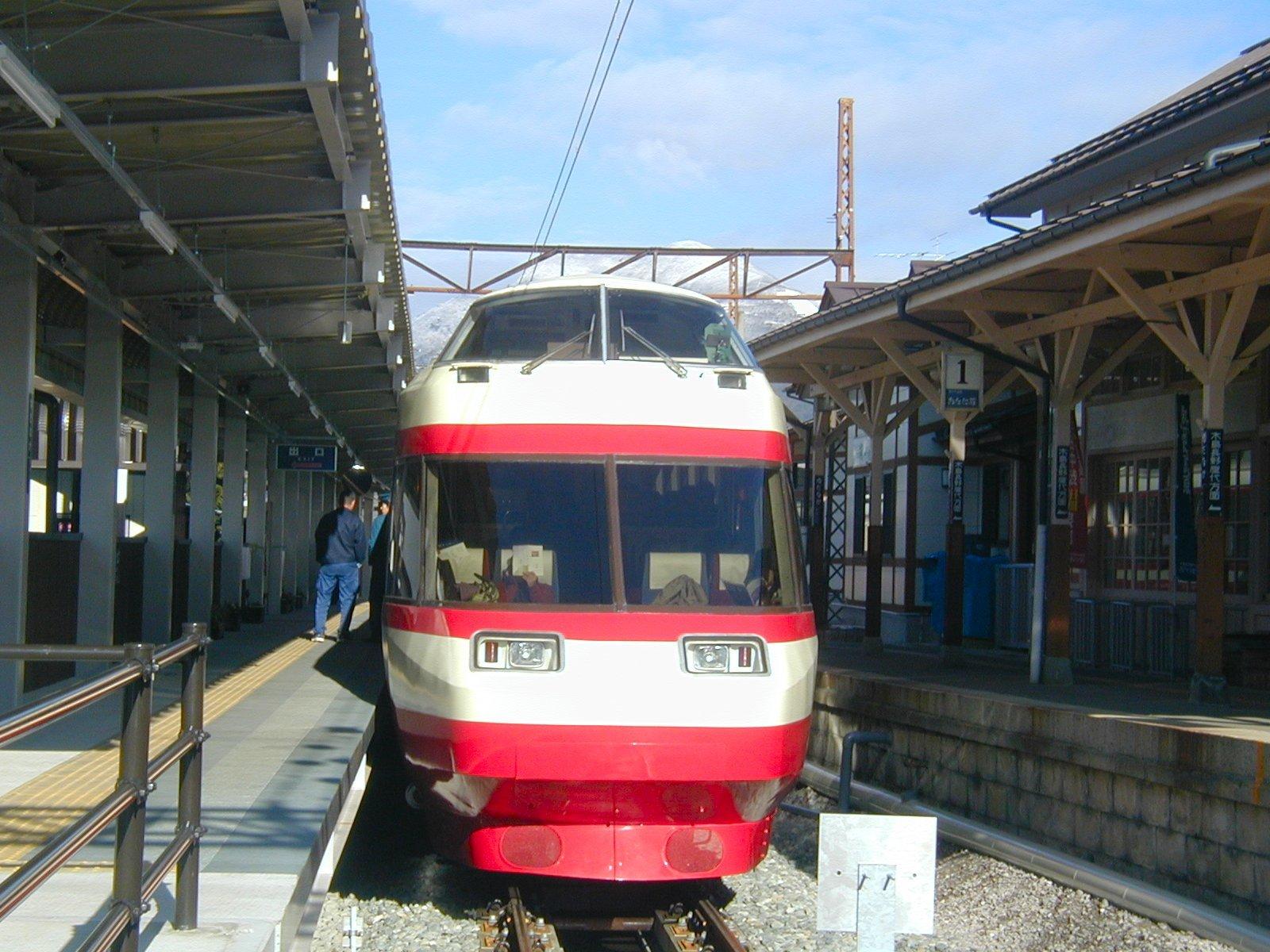 長野電鉄 特急列車の運行再開について_f0085982_17431862.jpg
