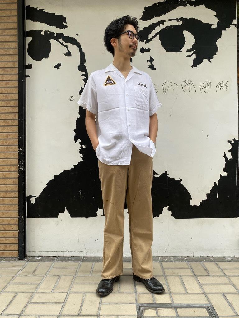 U.S.M.C!! DoubleStitch KhakiChinoTrouser(マグネッツ大阪アメ村店)_c0078587_13331491.jpg