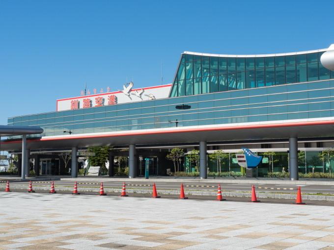 北海道エアシステムの新機材ATR42に乗って・・函館へ(1)_f0276498_13075140.jpg