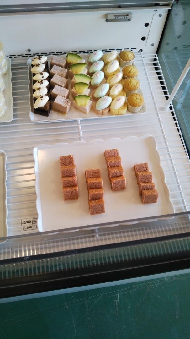 山梨FUJIフルーツパーク スイーツ食べ放題と食事セット_f0076001_23422617.jpg