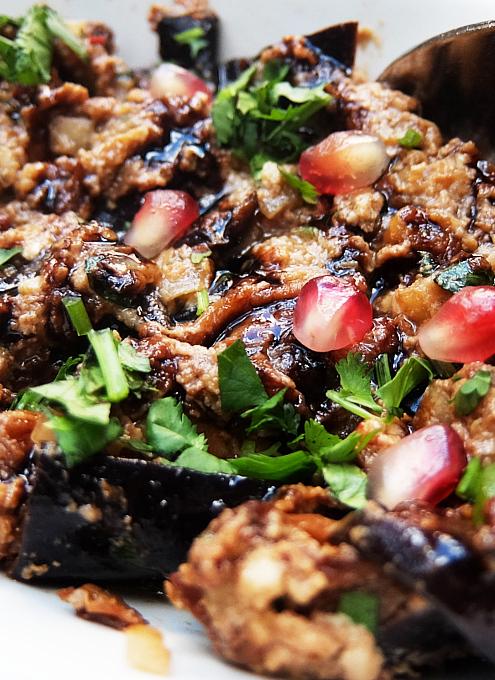 『2019年NYの最高の料理ベスト15』の1つ、Chama MamaのAdjaruli khachapuri_b0007805_07463841.jpg