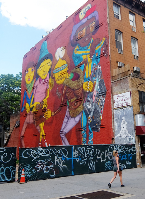 NYでは、ストリート・アートが家の価値を押し上げる?!_b0007805_22490803.jpg
