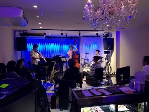 ジャズライブカミン  広島 Jazzlive Comin 6月のラスト演目_b0115606_11532533.jpeg