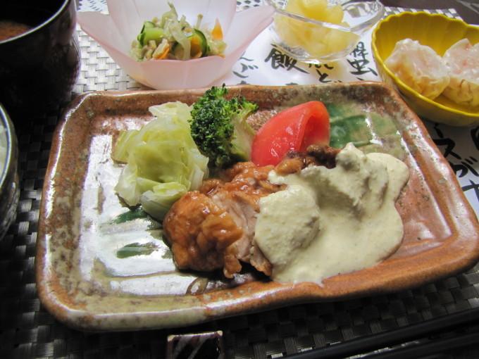 2020 郷土食(宮崎県)_d0170019_11492117.jpg
