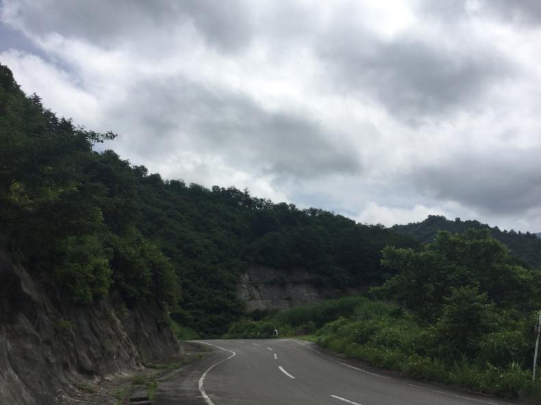 【壱】梅雨の突発660キロツーリング。(埼玉→新潟・魚沼)_d0221319_10002097.jpg