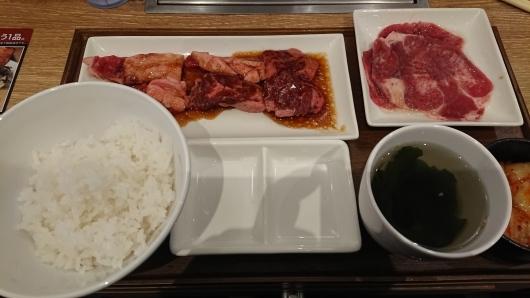 焼肉ライク さんすて岡山店_d0030026_12092403.jpg