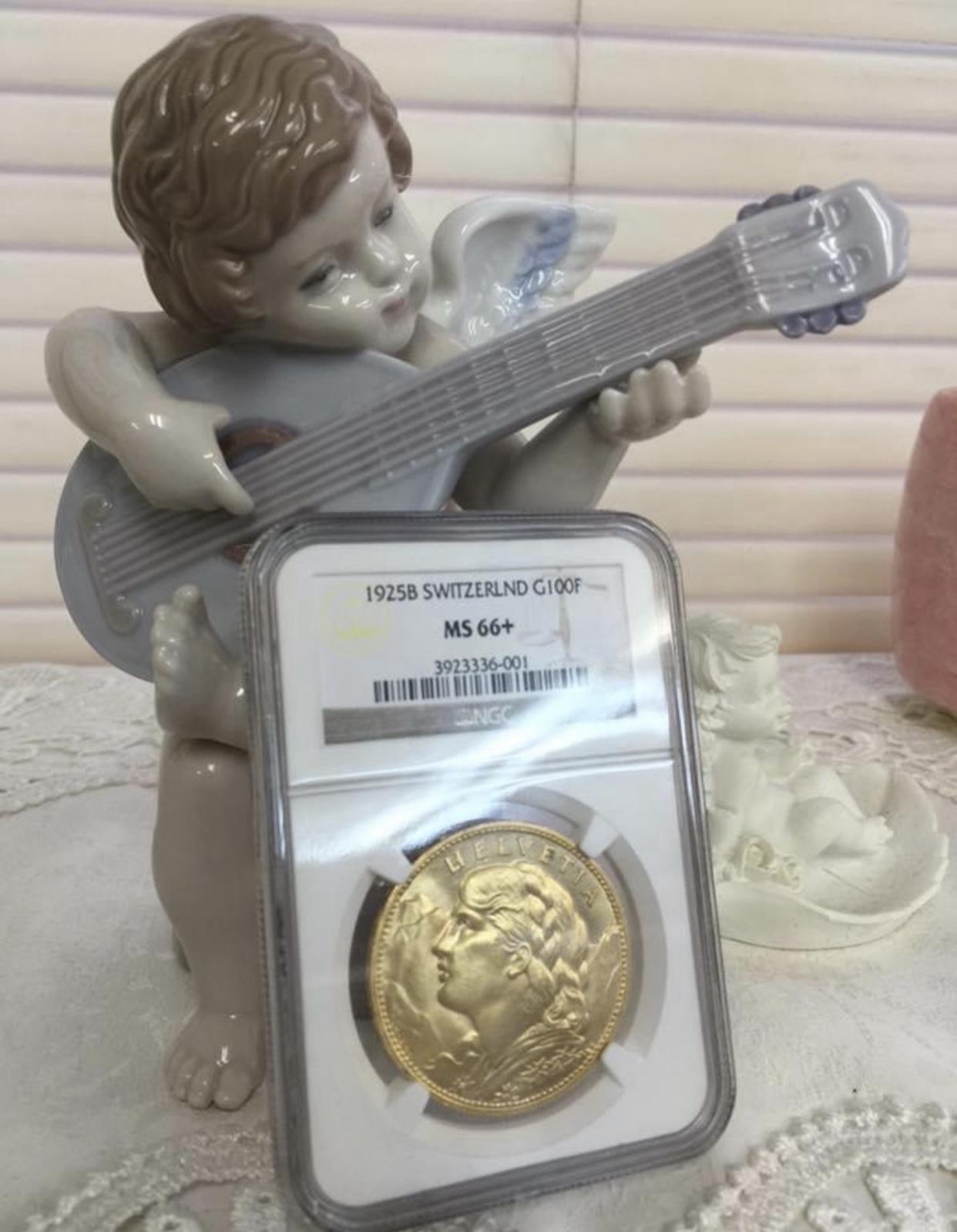 ナポレオン3世1852年5フラン銀貨PF63+! 🤩入手うう🤩_d0357629_00133711.jpeg