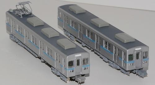 地下鉄っぽい電車_e0030537_18542250.jpg