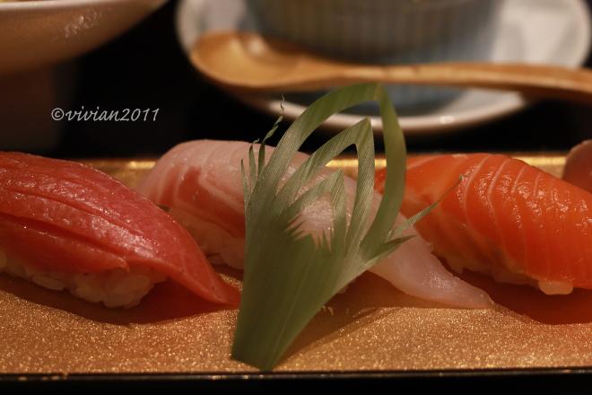 奴寿司 華月 ~お祝いの食事会~_e0227942_21420775.jpg